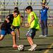 Escuela de Futbol Las Torres