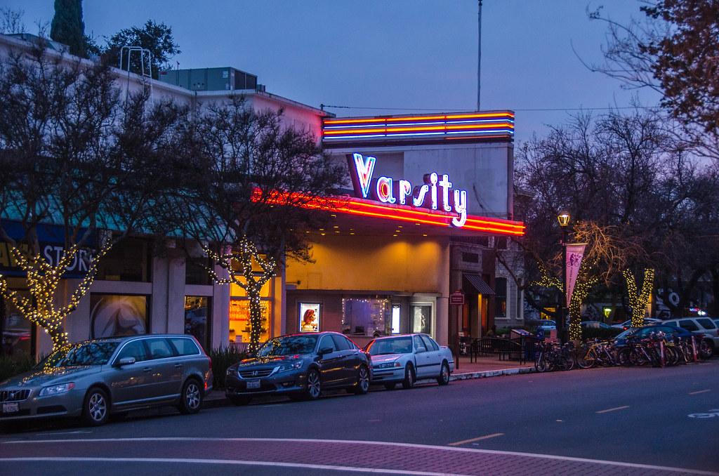 Hotels In Davis California Area