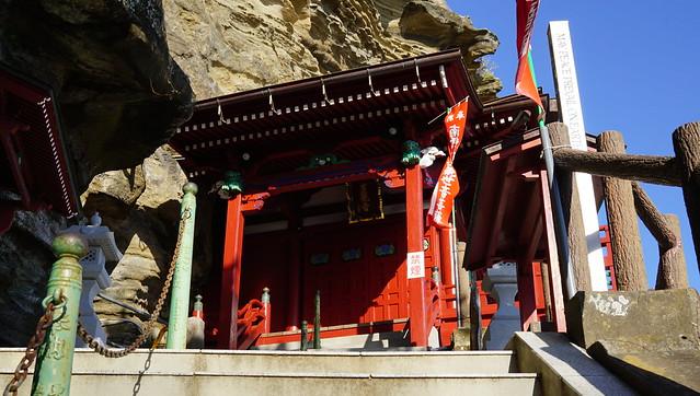DSC07266崖観音(大福寺)
