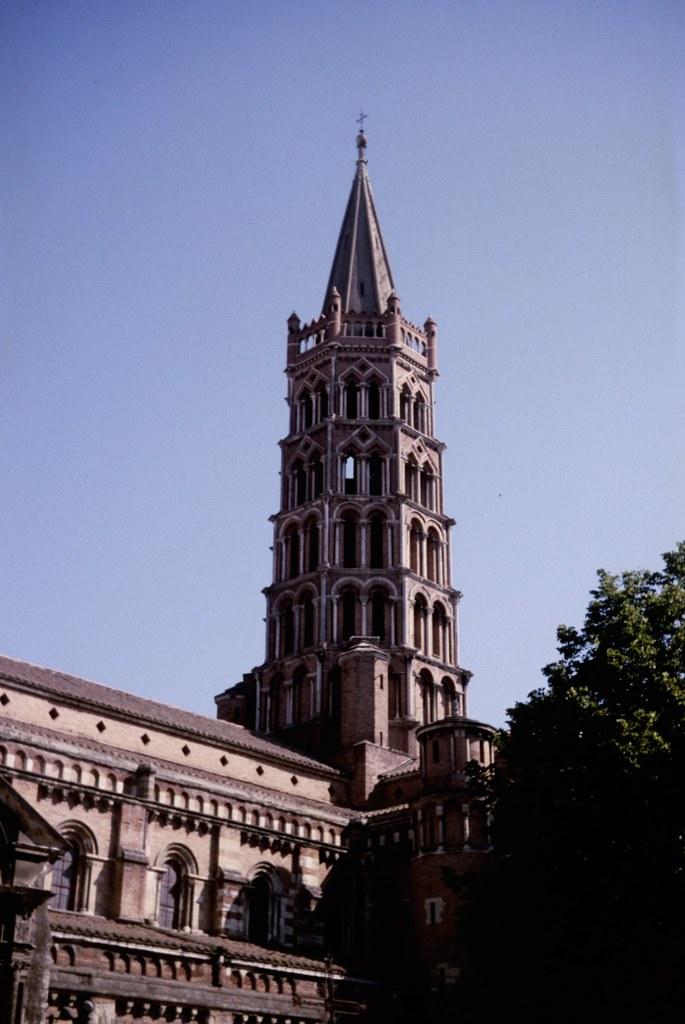 Midi-Pyrénées 1989