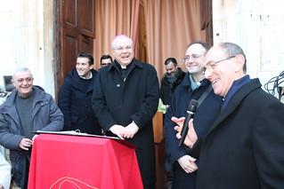 Vescovo a Turi