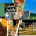 Silver Saddle Motel by DIGITAL IDIOT