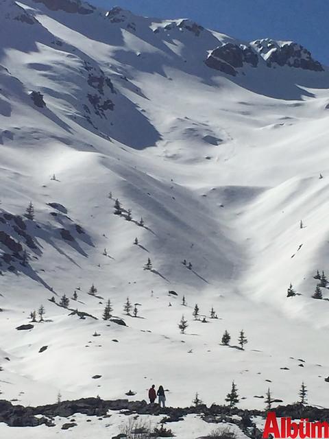 Alanya Akdağ Kayak İhtisas Spor Kulübü- Akdağ keşif turu -3