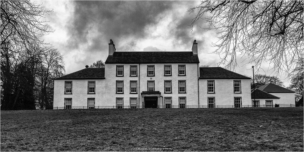 Hotels Near Livingston Scotland