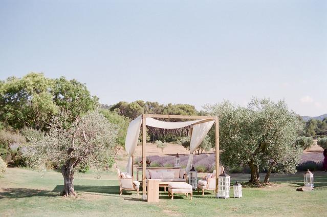 @Celine Cchuon - wedding baux de provence