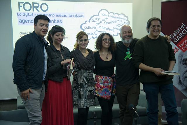 lo digital comunitario: nuevas narrativas