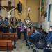 Concierto de Cuaresma 2018 de la Agrupación Musical San Salvador en la Iglesia de San Francisco Javier. Estudiantes de Oviedo, Asturias, España.