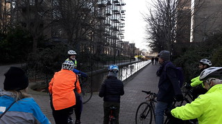 Docklands Museum Ride 37