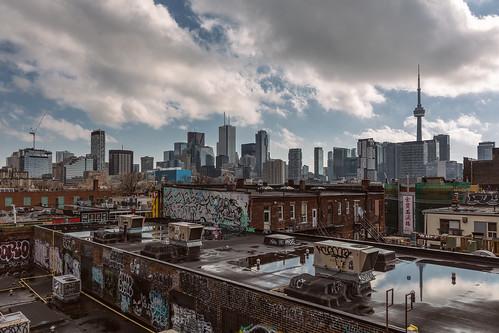 Toronto , ON
