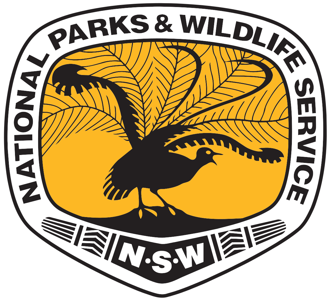 Emblem of New South Wales National Parks & Wildlife Service