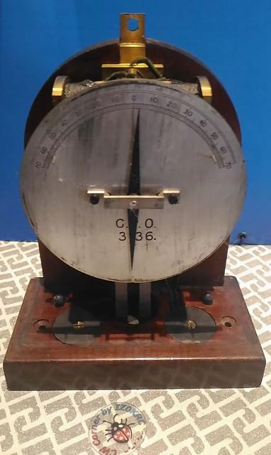 GPO Galvanometer 03
