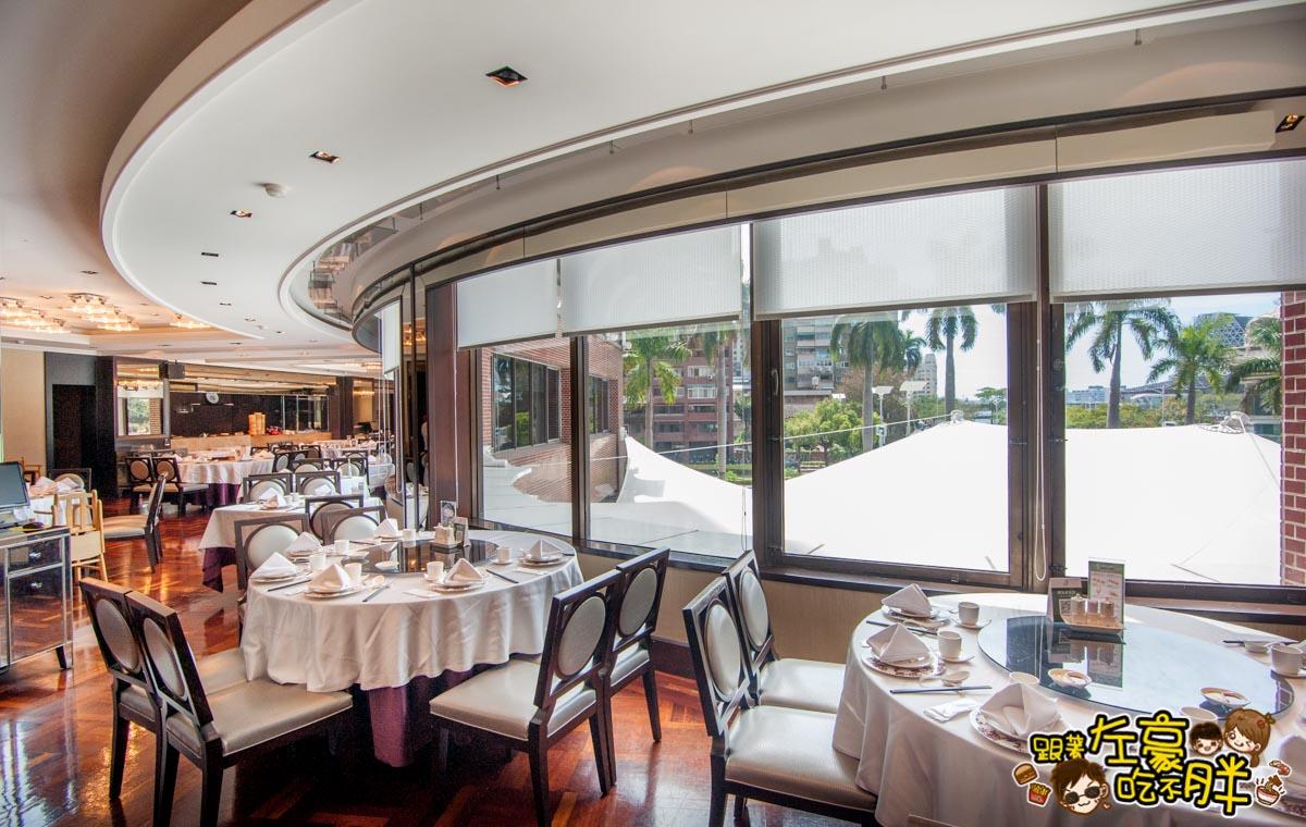 高雄國賓大飯店-粵菜廳-47