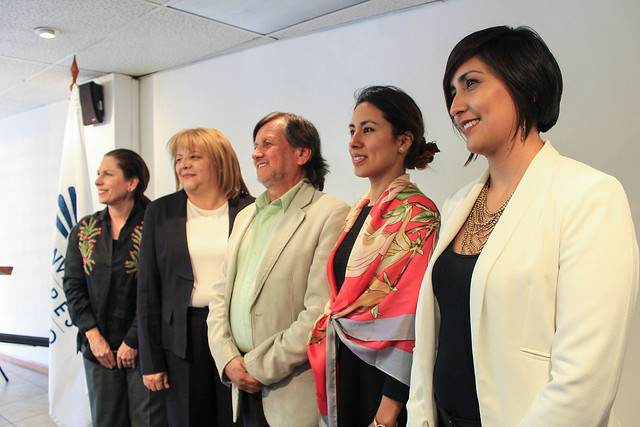 Reunión del Consejo Directivo del IPANC-CAB, con la presencia del viceministro de Educación, Álvaro Sáenz
