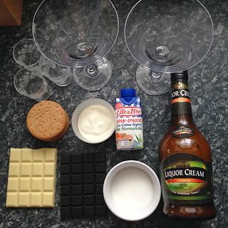 chocolat truffe pot5