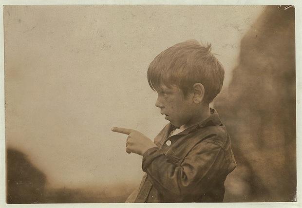 Детский труд в США #15