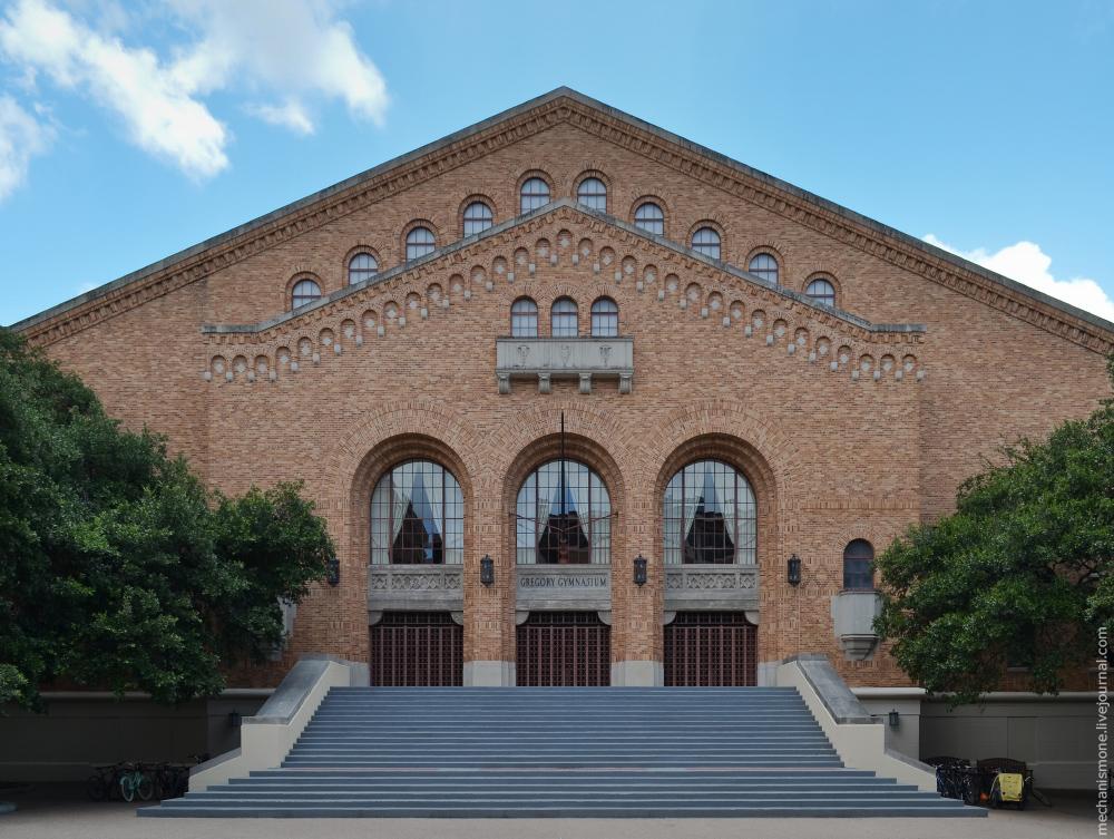 Техасский университет 14