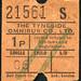 ticket - tyneside omnibus 1p