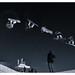 sauts de ski décomposés