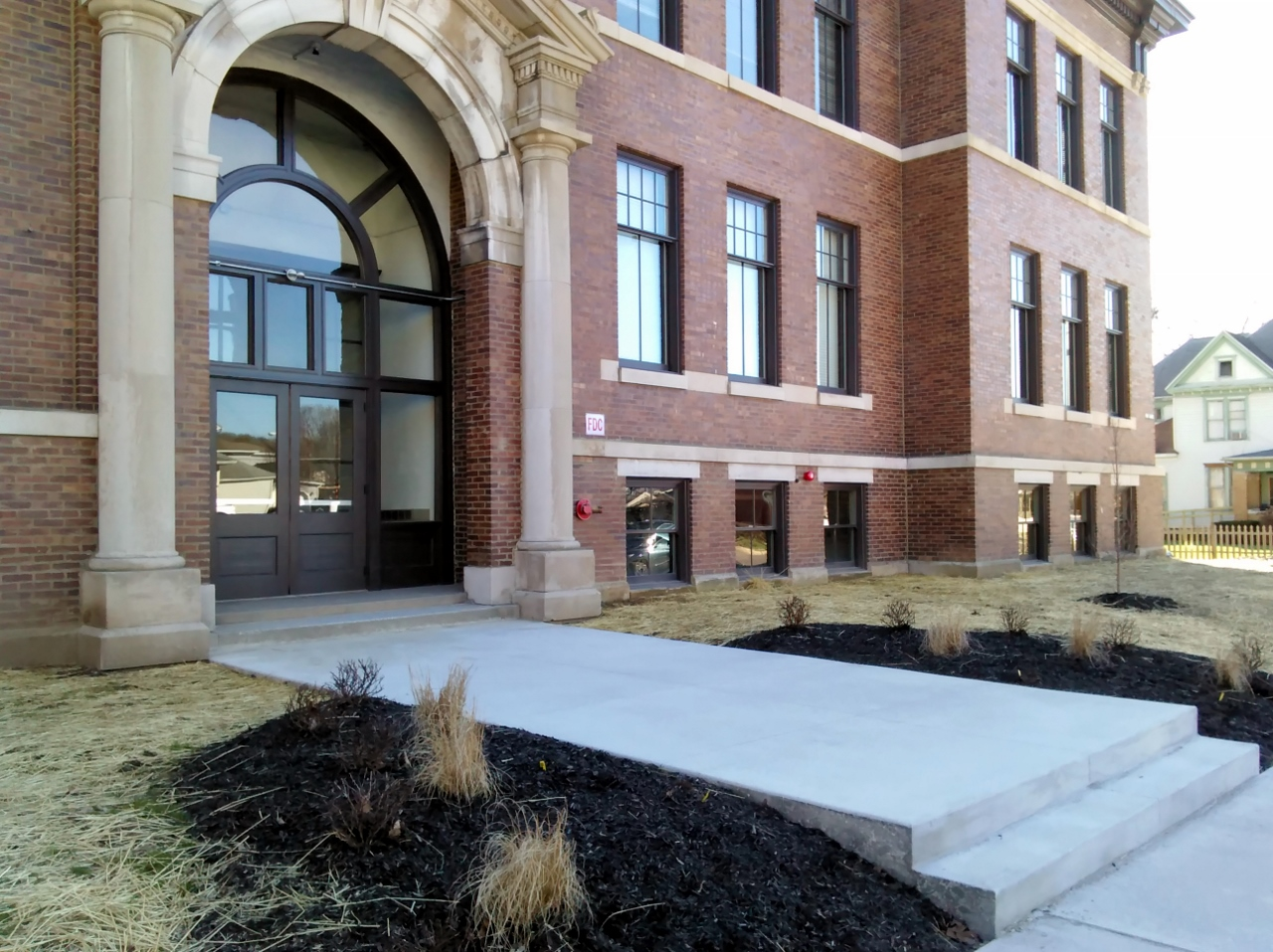 Nelsonville School Commons 3-4-2018 3-56-22 PM
