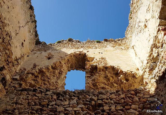 Subimos hasta el Castillo de Ocio (17)