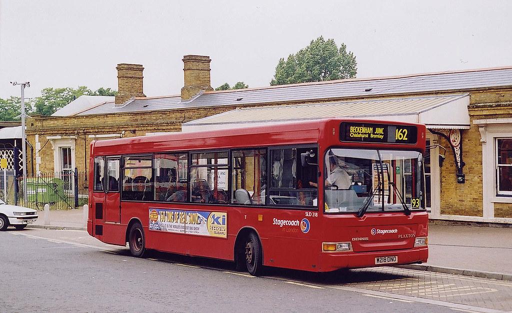 Hotels Close To East Croydon Station
