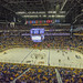 Bridgestone Arena - Home of the Nashville Predators - Nashville, Tennessee