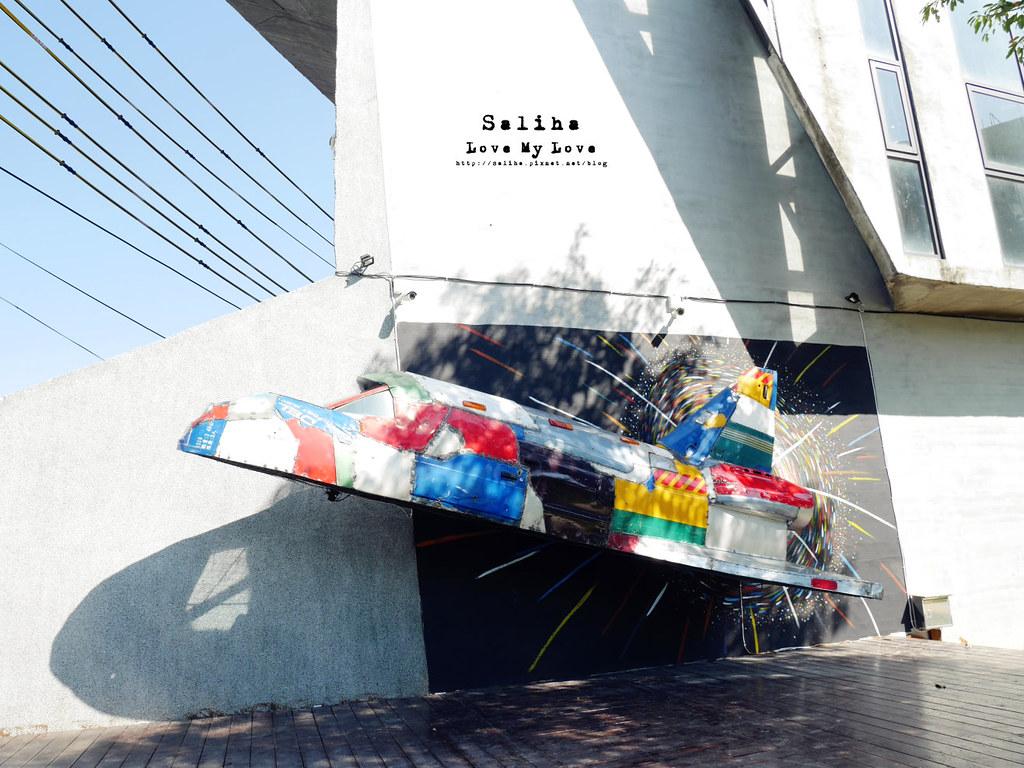 竹東車站附近景點餐廳一起灶 A SPACE (2)
