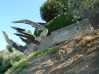 Мемориал во Фьезоле