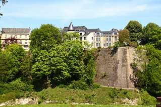 Luxembourg 2012