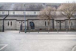 St Thérèse of the Child Jesus [Donore Avenue Dublin 8]-137349