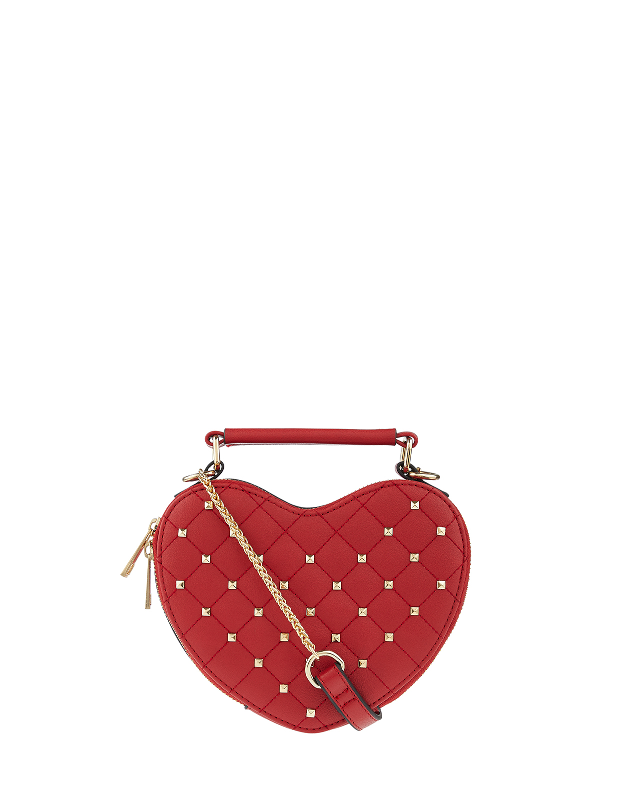 top picks - heart bag