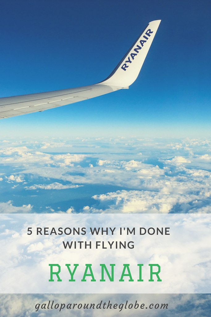 5 reasons why i'm done with flying ryanair