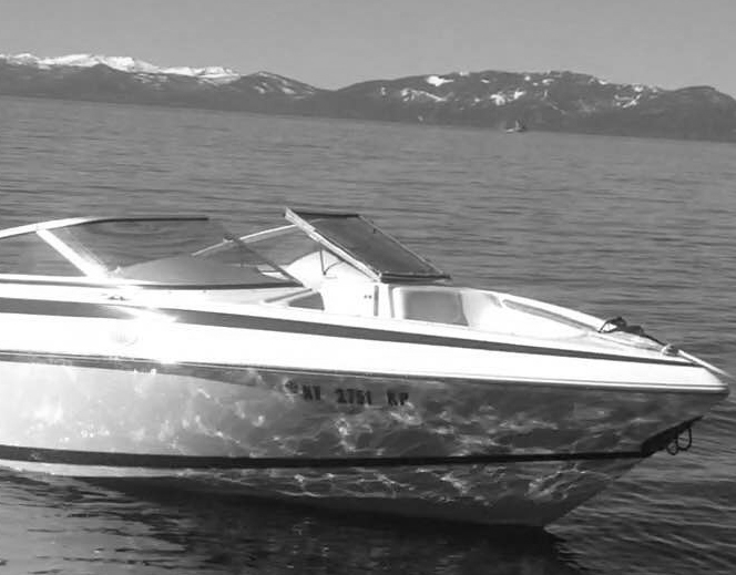 Rent A Boat In Lake Tahoe
