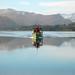 Ullswater. Lake District, UK.