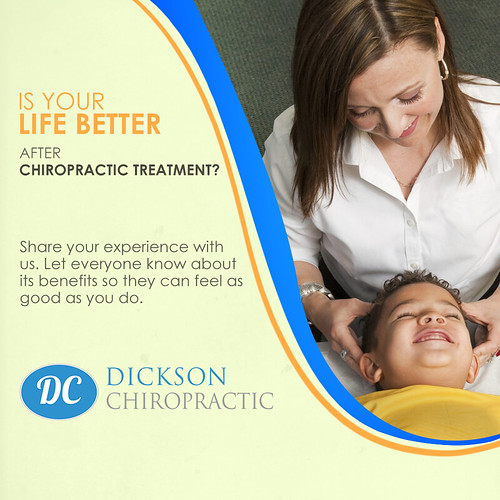 Chiropractic, widely recognized as one of the safest drug-free treatment