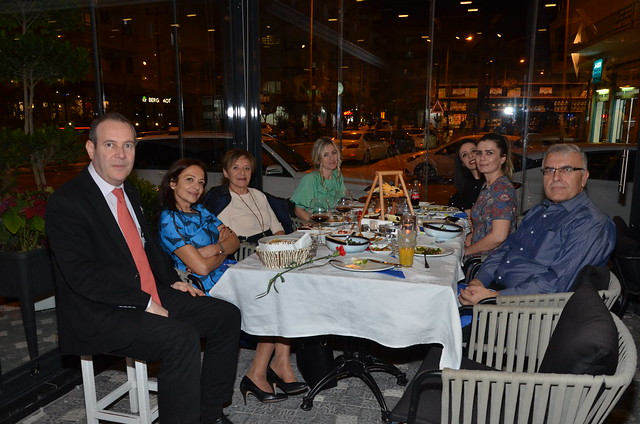 SKAL International 2009 Dünya Başkanı Hülya Aslantaş-2