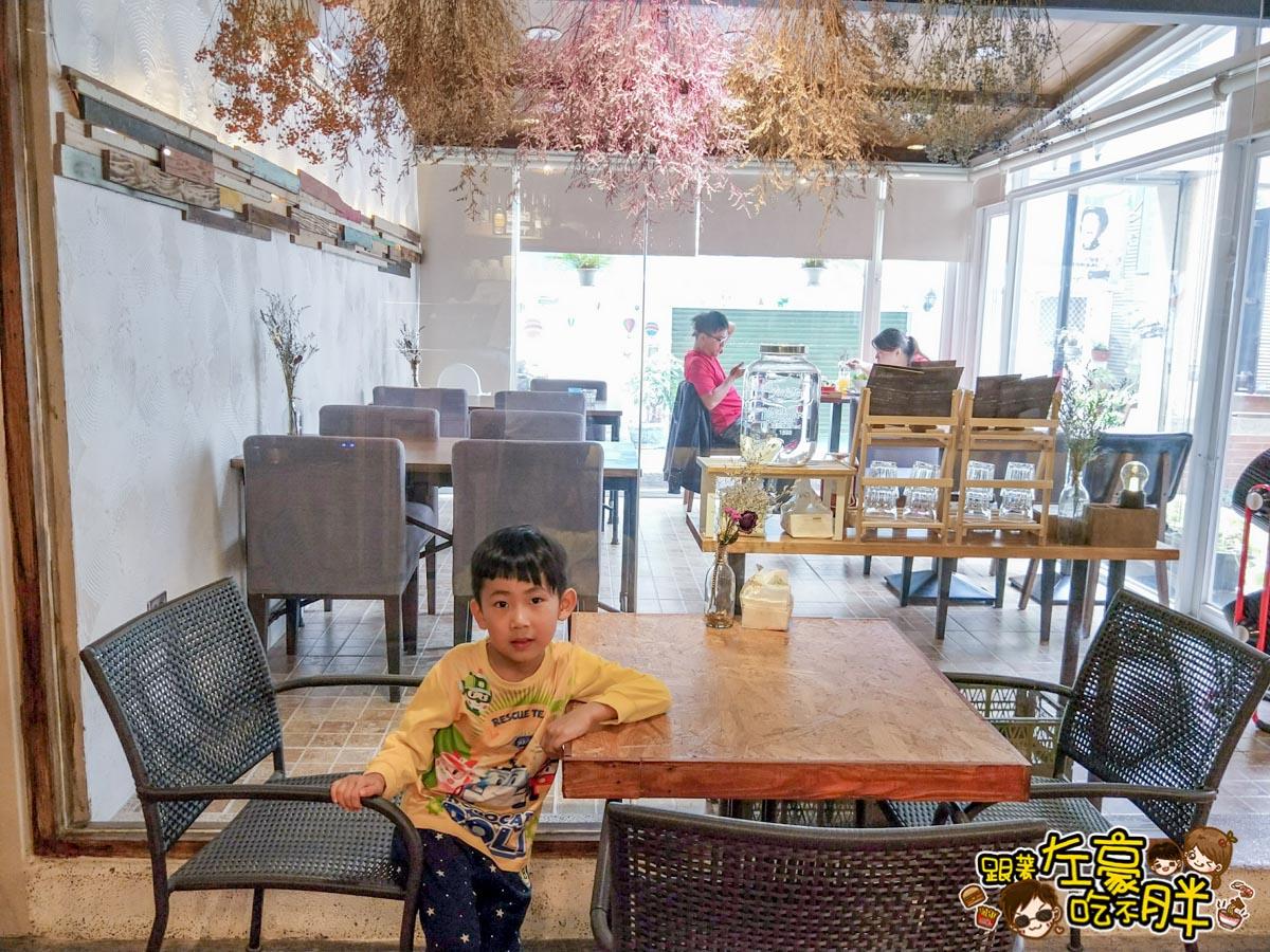 Cubby Cafe Bar穀比咖啡×餐酒-28