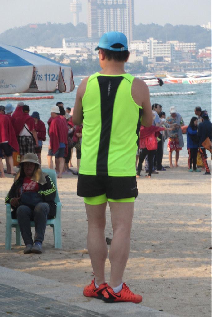 Pattaya Leisure Wear Fashion Capital