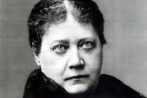 Blavatsky, Helena Petrovna