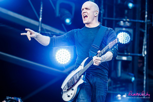Devin Townsend Project (1)