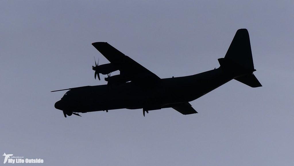 P1130901 - Lockheed C-130 Hercules