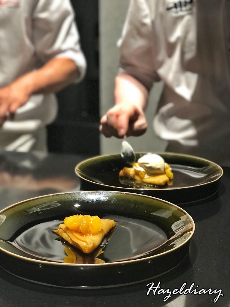 Teppan by Chef Yonemura RWS-3