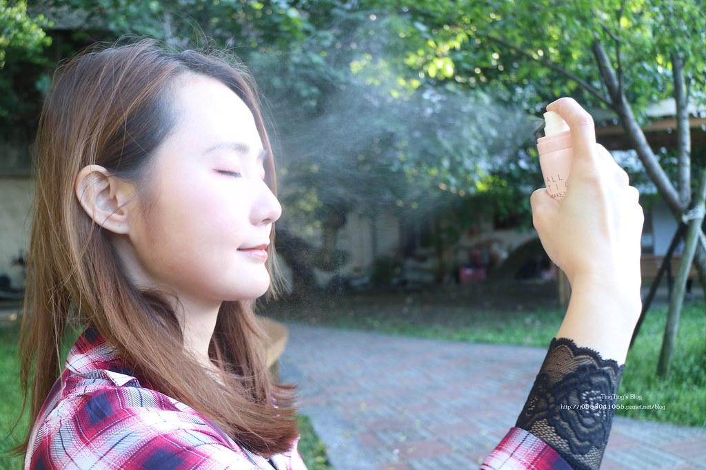 【SO NATURAL】FIXX全天候超完美定妝噴霧 (1)