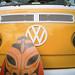 Ricoh R1 Venice Beach VW Microbus