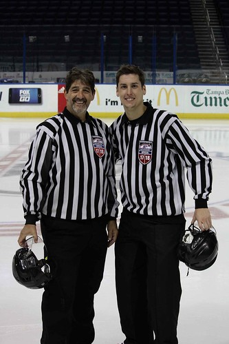 [Tampa, March 16-18, 2018] Officials