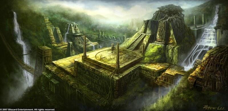 D'Acier et de Malepierre - Les Pyramides de Lustrie II 40904935812_dc7a5f9bd2_c