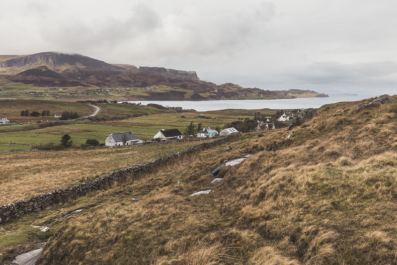 Staffin - Skye - Scotland 2017
