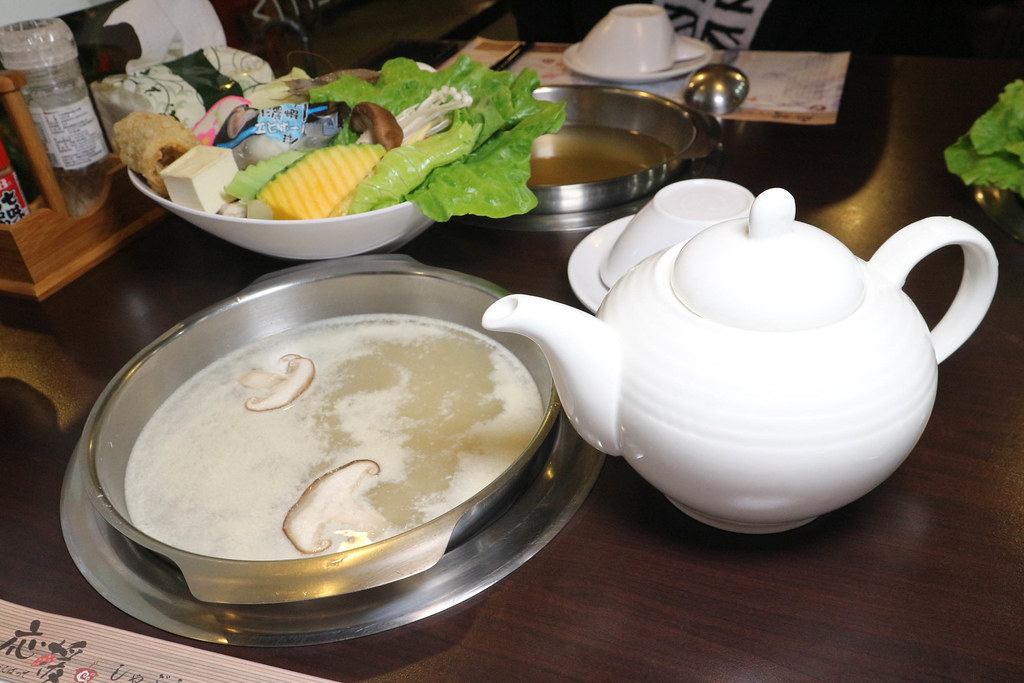 応援日式涮涮鍋 (7)