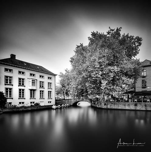 Nostalgic Bruges III
