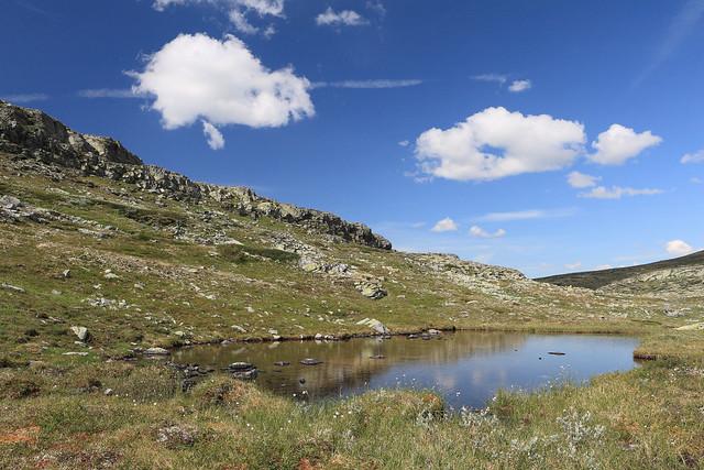Norway - Rondane National Park